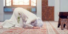 كيفية سجود الشكر للنساء الإختلاف بين سجود الشكر وسجود الصلاة