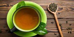 هل الشاي الاخضر ينقص الوزن ؟