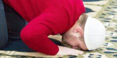 ما حكم مسك الريح في الصلاة وكيفية الاستعداد للصلاة