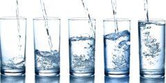 أبرز طرق التخسيس بالماء
