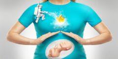 أعراض الارتداد المريئي عند الحامل و ضيق التنفس وأعراضها النفسية و علاجها
