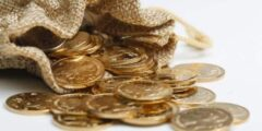 تفسير حلم النقود المعدنية للعزباء
