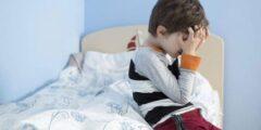 علاج المثانة العصبية عند الأطفال