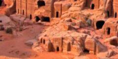 من هم أصحاب الحجر ولماذا سمي بذلك ومن هو نبيهم