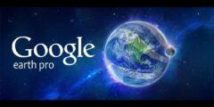 تحميل برنامج Google Earth Pro كامل 2021