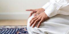 حكم من نسي التشهد الأول في الصلاة