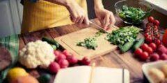 أجمل وصفات أكلات دايت لسالي فؤاد