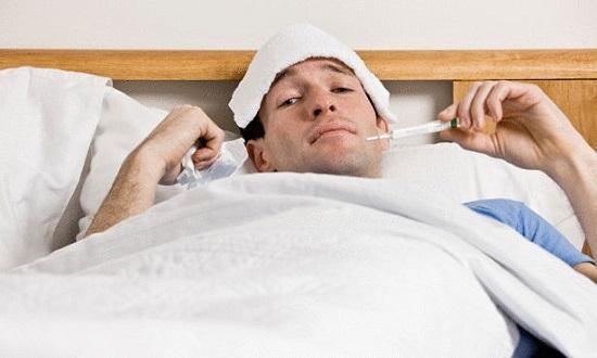 أفضل الأدعية لدفع الحمى و حرارة الجسد