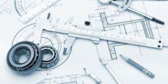 الرسم التقني وانواعه المختلفة