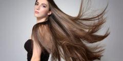 تقوية الشعر باسعمال زيت دوار الشمس