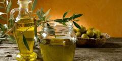 فوائد زيت الزيتون للمعدة