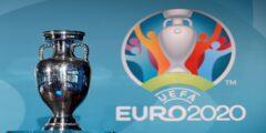 اين تقام يورو 2021 ؟.. وأسماء المدن التي تستضيفها