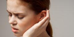 علاج انسداد الأذن بسبب الضغط وأسبابه وأنواعه بالتفصيل
