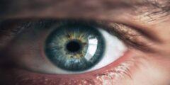 مراحل الشفاء من العين