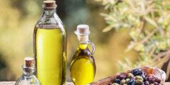 فوائد زيت الزيتون للرجال