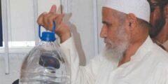 معنى حديث ماء زمزم لما شرب له