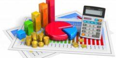 نموذج دراسة جدوى اقتصادية لمشروع صناعي 2021