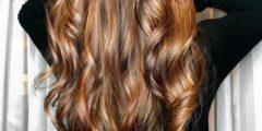 سرعة نمو الشعر عند النساء
