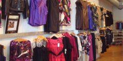 دراسة جدوى مشروع محل ملابس لانجري 2021