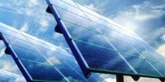 أفضل ألواح الطاقة الشمسية في العالم ومواصفات كل نوع منها