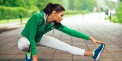 أفضل وقت لممارسة الرياضة لشد الجسم