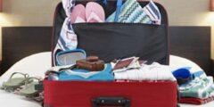 أهم محتويات حقيبة الحج للنساء