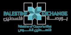 الشركات المدرجة في بورصة فلسطين