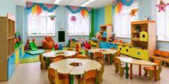 مشروع حضانة أطفال في المنزل
