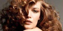 ما هي انواع الشعر للبنات