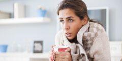 أسباب قشعريرة الجسم و علاج القشعريرة و معنى القشعريرة
