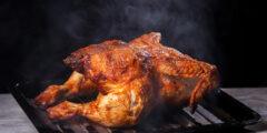 أضرار الإفراط في تناول الدجاج