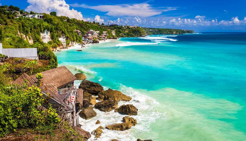 أجمل الأماكن السياحية في العالم