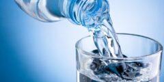 ما هي أفضل الأوقات لشرب الماء