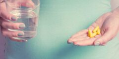 حمض الفوليك 5 مجم قبل الحمل