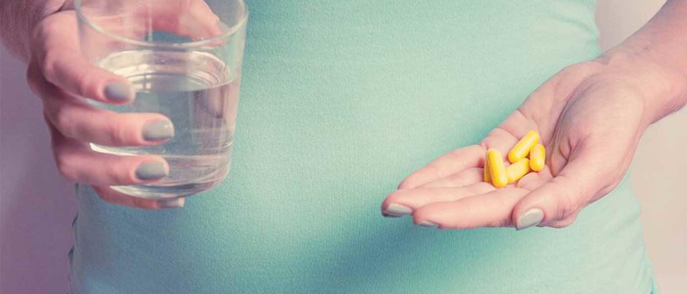 الفوليك والحمل