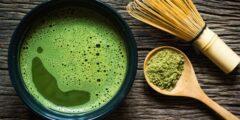 ما هي أضرار شاي الماتشا
