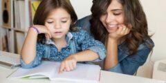 كيف أعلم طفلي القراءة السريعة والحفظ؟
