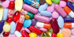 أسماء المضادات الحيوية واختصاراتها بالتفصيل