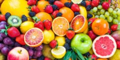 الفواكه الممنوعة لمرضى القولون العصبي, ومهدئ سريع للقولون العصبي