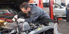 دراسة جدوى ورشة ميكانيكا سيارات 2021 بالتفصيل