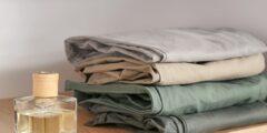 كيفية تثبيت العطر على الملابس لمدة طويلة