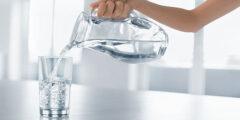 اضرار شرب الماء بكثرة على الجسم